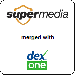 SuperMedia Inc. merged with Dex One Corporation,