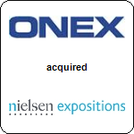 Onex Corporation,  will acquire Nielsen Expositions