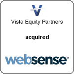 Vista Equity Partners,  will acquire Websense, Inc.