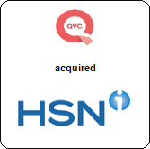 QVC, Inc.,  will acquire HSN Inc.