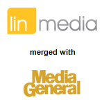 LIN Media will be merged with Media General, Inc.,
