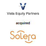 Vista Equity Partners,  will acquire Solera Holdings, Inc.