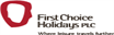 First Choice Holidays plc