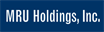 MRU Holdings, Inc.