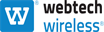 WebTech Wireless, Inc.