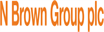 N Brown Group plc