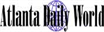 Atlanta Daily World, Inc.
