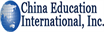 China Education International, Inc.