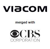 Viacom Inc. merged with CBS Corporation,