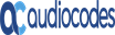 Audiocodes Limited