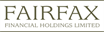 Fairfax Financial Holdings Ltd.