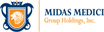 Midas Medici Group Holdings, Inc.