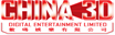 China 3D Digital Entertainment Limited